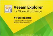 Veeam Explorer for Exchange