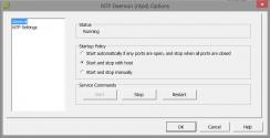 NTP Daemon