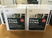CCNA Book Giveaway