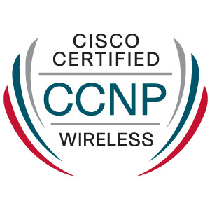 CCNP Wireless Logo